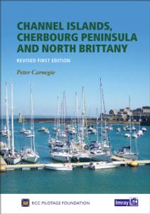 Bilde av Channel Islands, Cherbourg Peninsula and North Brittany