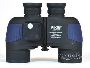 Bilde av Focus Aquafloat 7x50 med peilekompass
